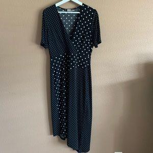 ASOS Polka Dot Dress